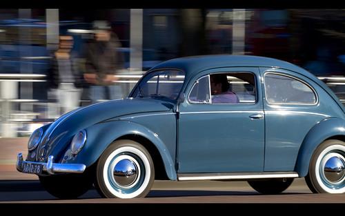 Volkswagen Beetle | by Martin de Witte