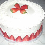 jintys cakes - jeanette smith