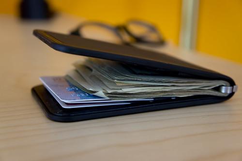 Dosh Wallet   by Lukasz Fabis