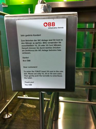 Graz AT Hauptbahnhof  - 1 | by andynash