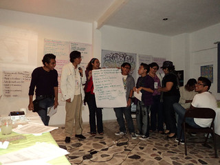 Regional Training 1 | by HIV Young Leaders Fund