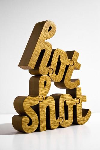 hot shot (stacked) | by nuzzlesbyjohn