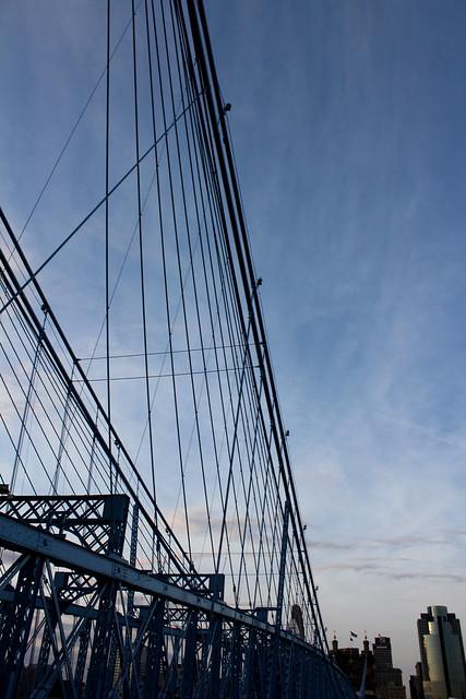 peoples bridge cincy