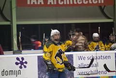 Studs 1 vs Icehawks - 26 februari 2011