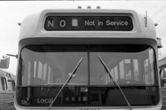 ATU Local 689: No Service 1974 # 1