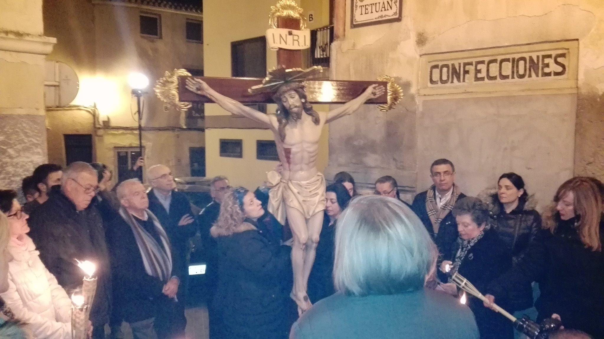 (2016-03-18) - VII Vía Crucis nocturno - Javier Romero Ripoll (104)