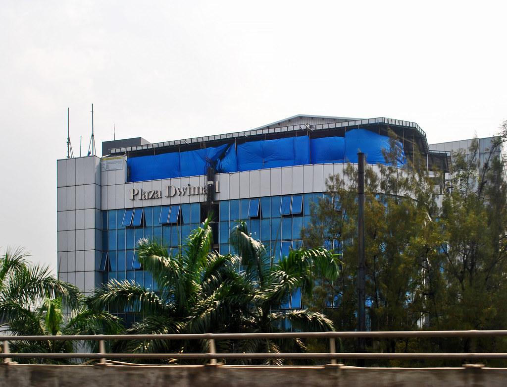Plaza Dwima 1