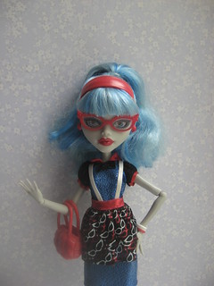 Ghoulia Yelps Ghouls Night Out | by lita_liu