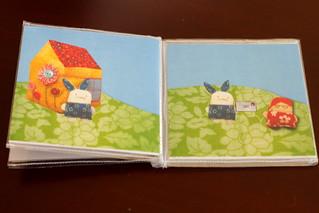 Toddler Book