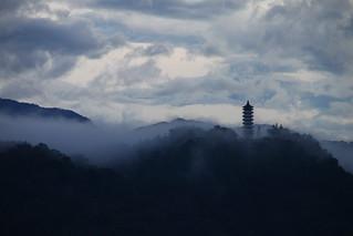 Ci-en Pagoda from afar | by trippinlarry