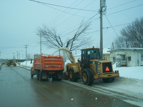 snow removal | by Ruin Raider