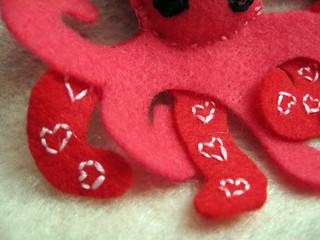 Amore Close-up