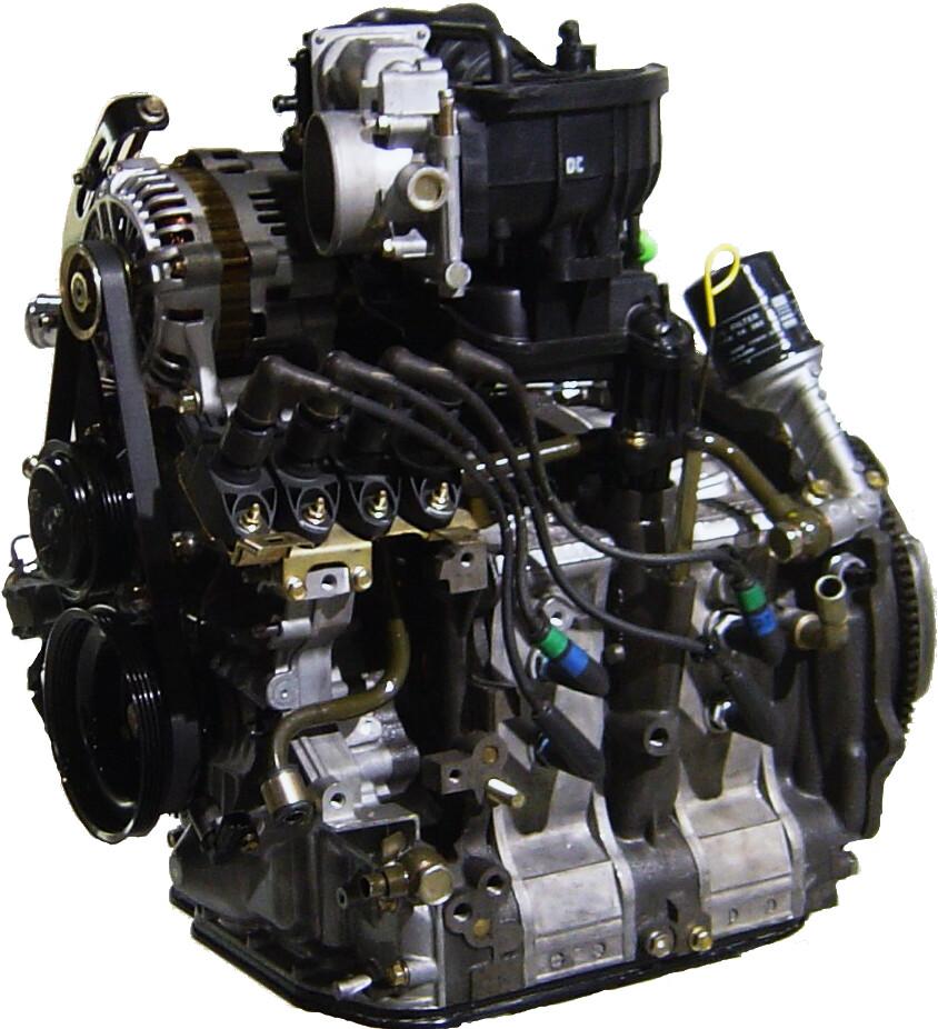 mazda renesis engine