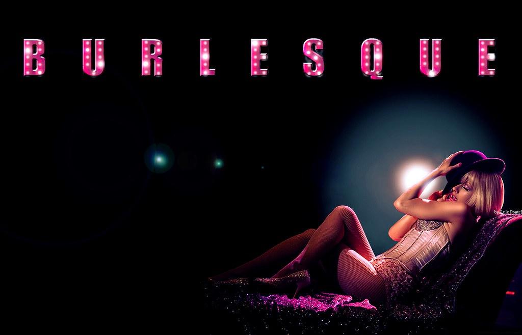 Burlesque - Wallpaper   Wallpaper para esse filme bacana que…   Flickr