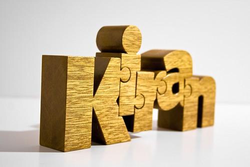 Kiran | by nuzzlesbyjohn