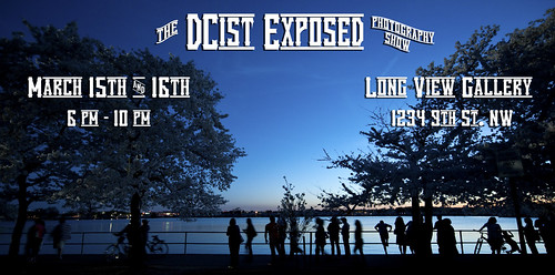 DCist Exposed Poster