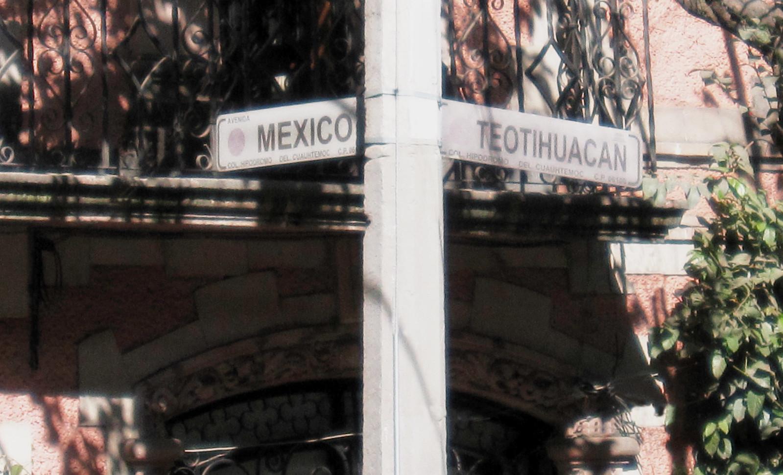 México DF 19