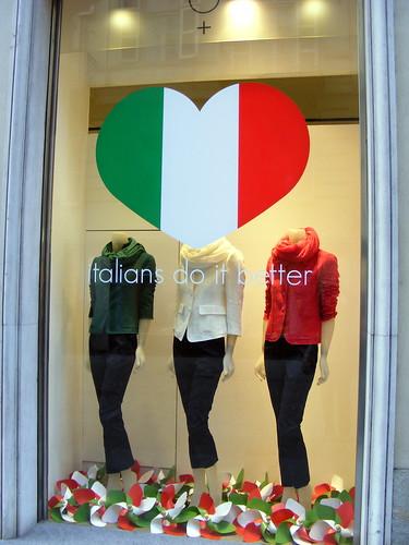 Torino 2011