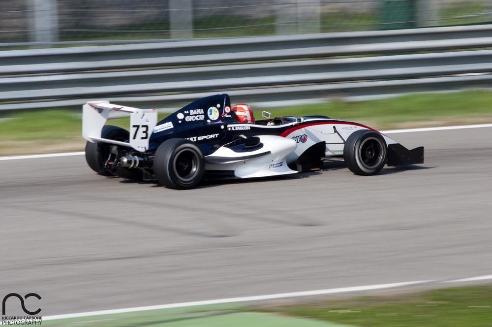 Formula Renault 2.0 Italia