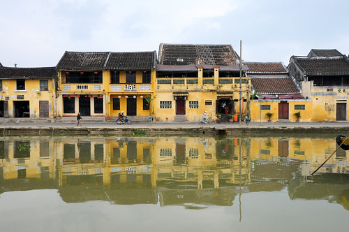 Hoi An and Thu Bon River / Vietnam | by ANJCI ALL OVER