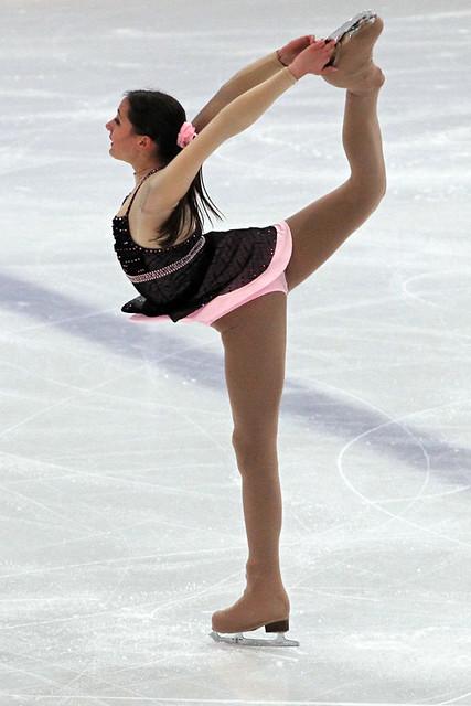 Eiskunstlauf  Schweizer Meisterschaften