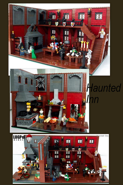 Haunted Inn
