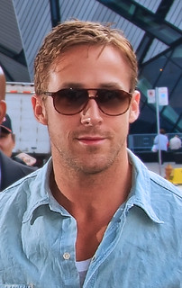 Ryan Gosling | by gdcgraphics