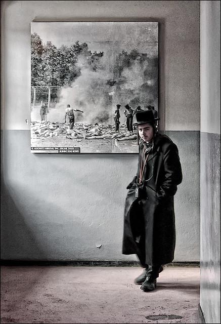 A Day in Auschwitz - 8