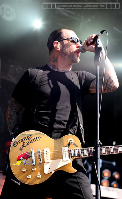 Social Distortion - SOUNDWAVE - 26th February 2011-1
