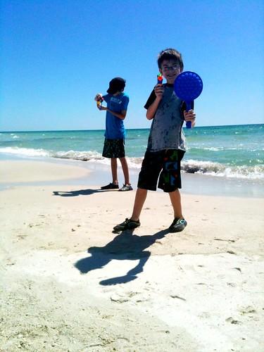family beach kids kevin florida ethan beachtoys tyndallafb