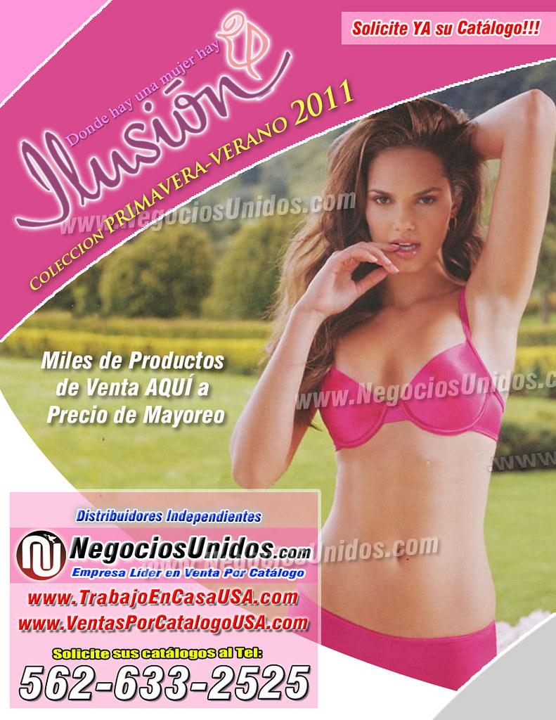 20668d42f1 ... catalogos ilusion 2011 brasier ventas de ropa por catalogo de lenceria  oferta descuentos especiales