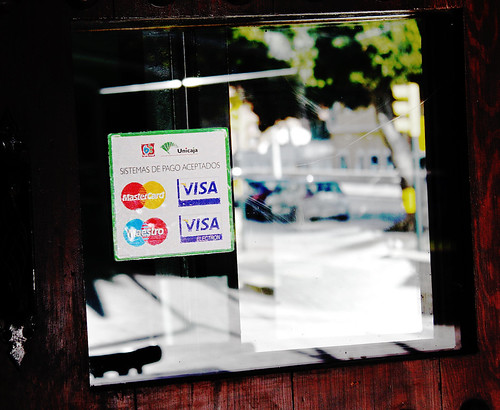 Visa and Mastercard! | by Anders.Bachmann
