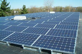 St John Vianney School - Orchard Park, NY | by Solar Liberty