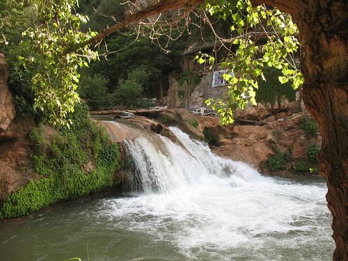 africa water river waterfall northafrica morocco maroc 2015 المغرب almaghrib tadlaazilal تادلةأزيلال bénimellalkhénifra azilal أزيلال بنيملالخنيفرة canyon