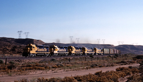 california santafe trains summit locomotive railroads emd atsf gp30 summitvalley gp35