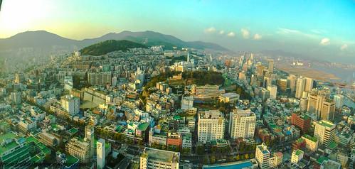 Busan | by dessidiah