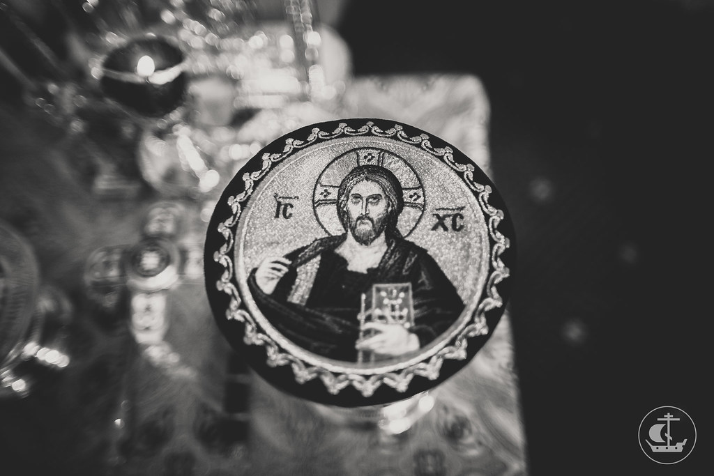 10-11 декабря, Неделя 25-я по Пятидесятнице / 10-11 December 2016, 25th Sunday after Pentecost