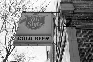 Old Style Beer - Chicago | by Fogel's Focus