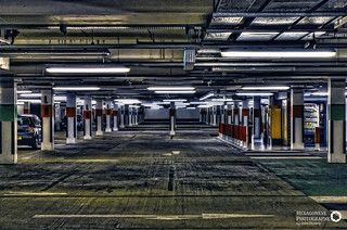 35/365 Parking | by Hexagoneye Photography