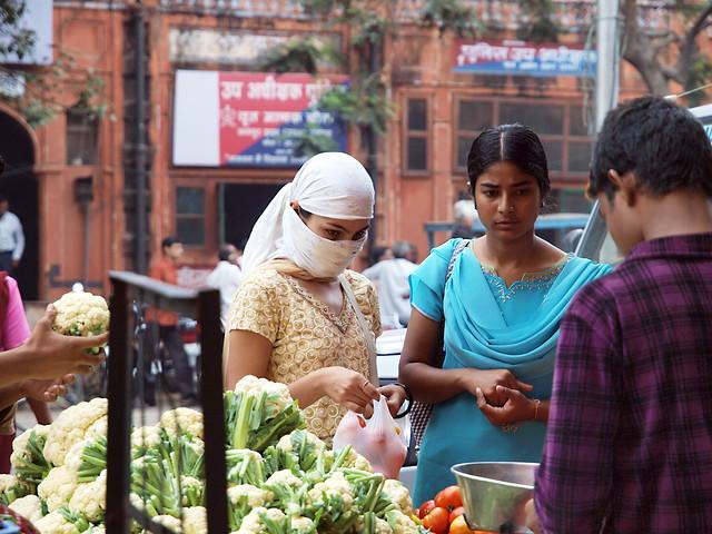 Jaipur's Market