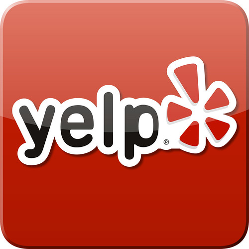 Yelp Icon   by Yelp.com