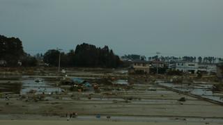 Tsunami catastrophe | by yisris