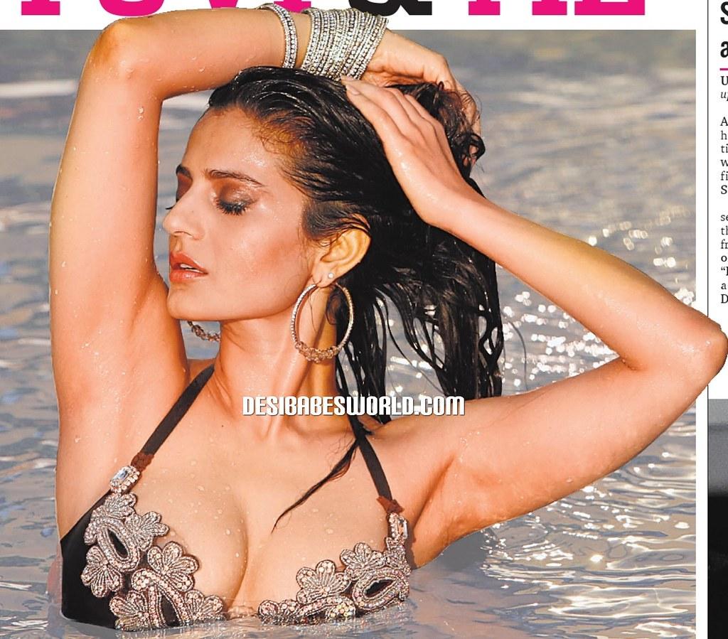 Amisha Patel Recent Photo Shoot ameesha patel new bikini pic   ameesha patel new bikini pic