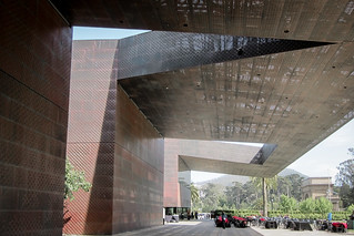 De Young Museum of Art, San Francisco | by Sharon Mollerus
