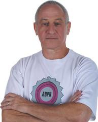 Mauro Kwitko, presidente da ABPR