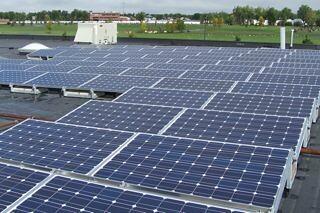 GNFC Boy Scouts - Buffalo, NY   by Solar Liberty
