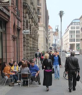 Friedrichstrasse | by Patrick Rasenberg