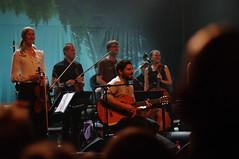 José González & The Göteborg String Theory