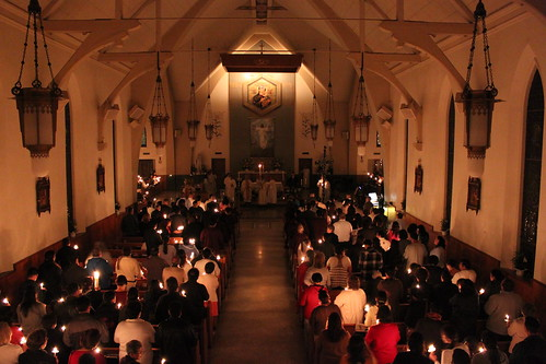 Easter Vigil Mass | by Prayitno / Thank you for (12 millions +) view