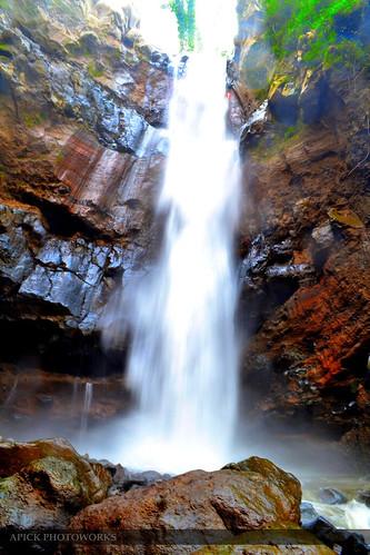 Kedung Kayang Waterfall | by apiick